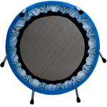 thumb_pic_e: Trampolin Fitness-Trampolin Minitrampolin blau in Ø 91 cm oder Ø 101 cm