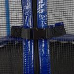 thumb_pic_d: Trampolin mit Netz, Leiter und Schutzhülle 183 und 244 cm