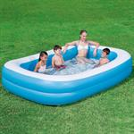 thumb_pic_b: Family Pool Planschbecken 450 Liter 54005