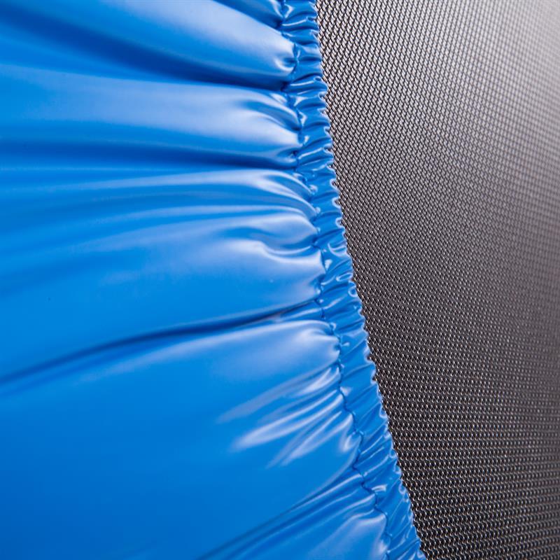 Pic_D:Trampolin Fitness-Trampolin Minitrampolin blau in Ø 91 cm oder Ø 101 cm