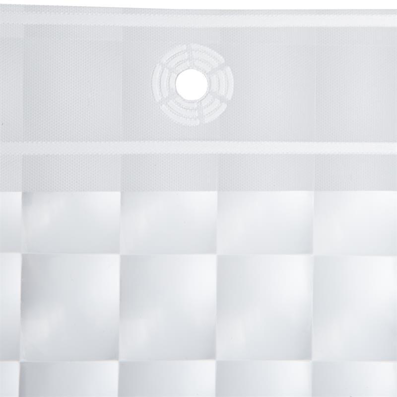 Pic_C:Duschvorhang in 3D Optik mit Kästchen 33210