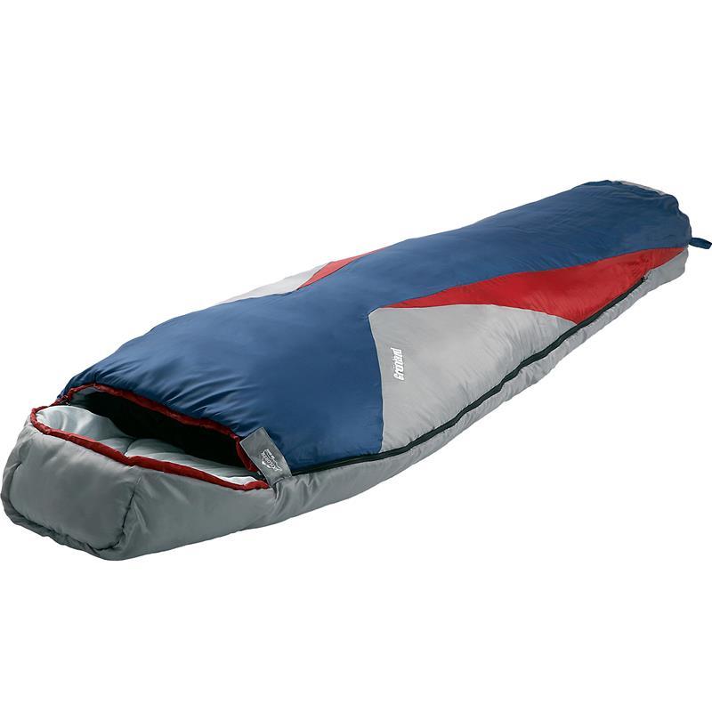 Pic_A:Schlafsack Winterschlafsack Grönland für Outdoor und Camping 230 x 82 cm 4660