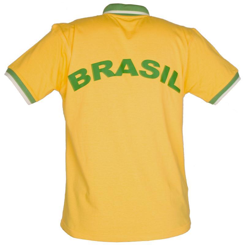 Pic_B:Brasilienhemd, T-Shirt Gr. S