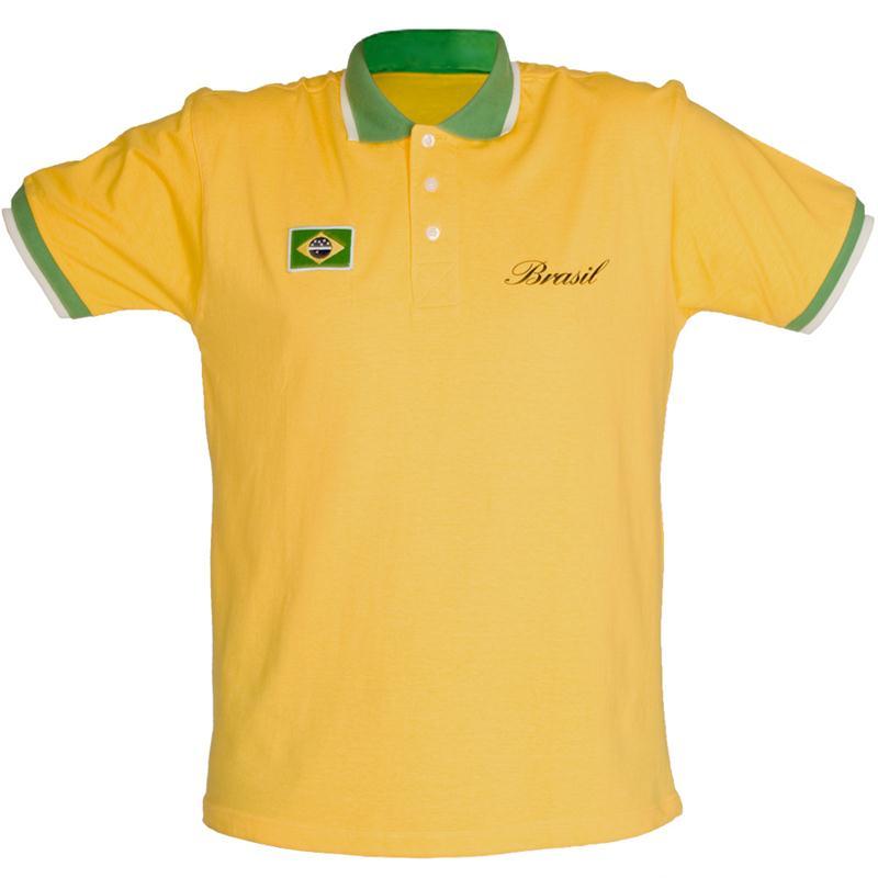 Pic_A:Brasilienhemd, T-Shirt Gr. S