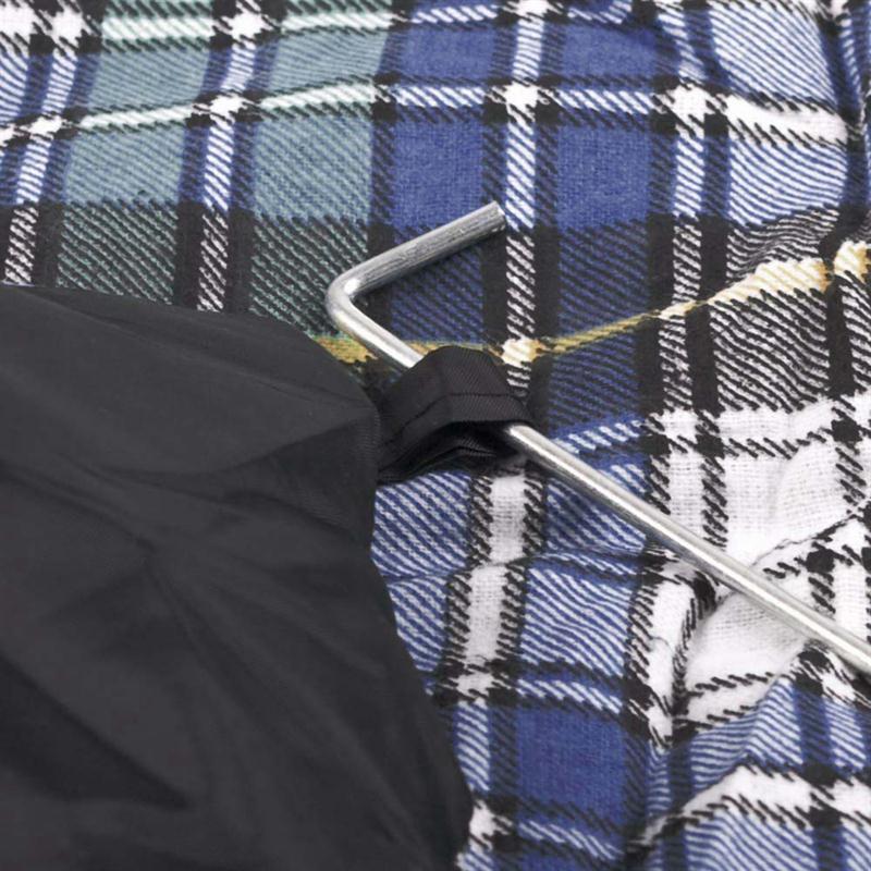 Pic_C:Picknickdecke Komfort 200 x 150 cm