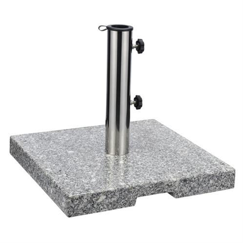 sonnenschirmst nder 20 kg granit st nder schirmst nder. Black Bedroom Furniture Sets. Home Design Ideas