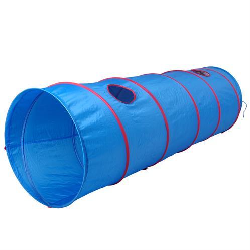 hundetunnel 2 m agility spieltunnel hunde tunnel hundesport agilitytunnel ebay. Black Bedroom Furniture Sets. Home Design Ideas