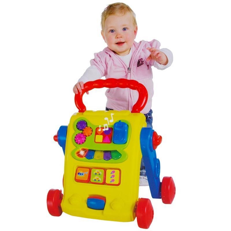 baby walker lauflernhilfe laufwagen laufhilfe laufwagen. Black Bedroom Furniture Sets. Home Design Ideas