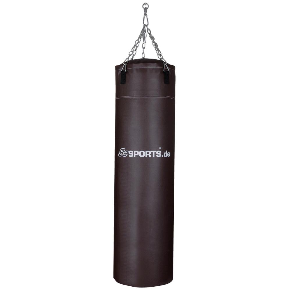 talla 60 x 30 cm Saco pesado de boxeo ScSPORTS