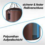 Boxsack PVC ungefüllt 120 x 35 cm