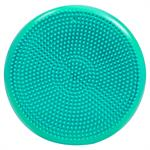 Pilates Luftpad mit Pumpe Ø 34 cm türkis