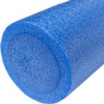 Pilates Rolle blau