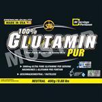 All Stars 100% Glutamin Pur 400g