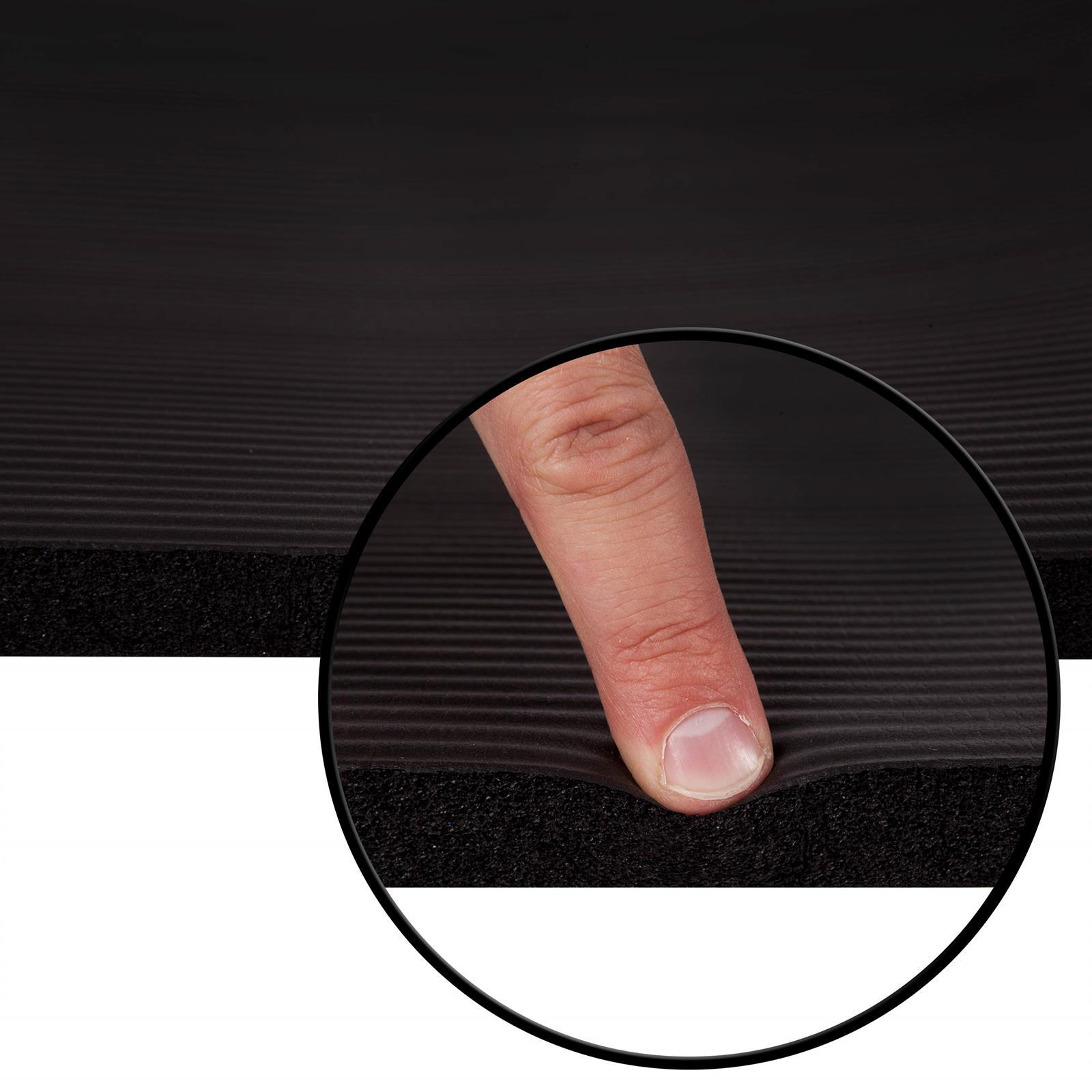 ScSPORTS-Gymnastikmatte-Fitnessmatte-Yogamatte-Turnmatte-190-x-60-x-1-5-cm Indexbild 7