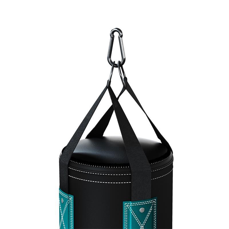Boxset für Jugendliche 5,5 kg petrol