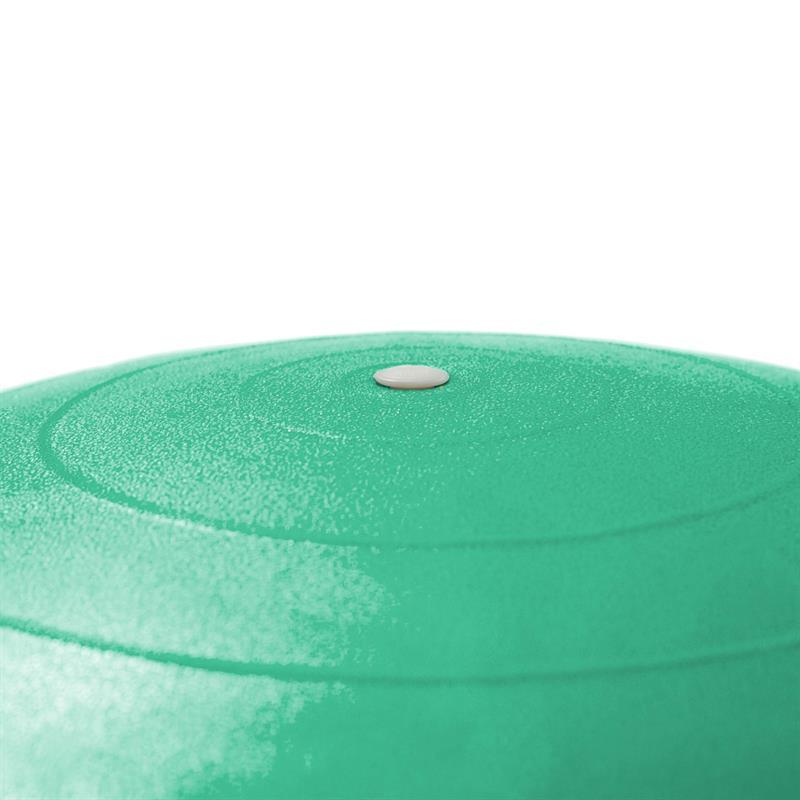 Gymnastikball inkl. Pumpe65 cm grün