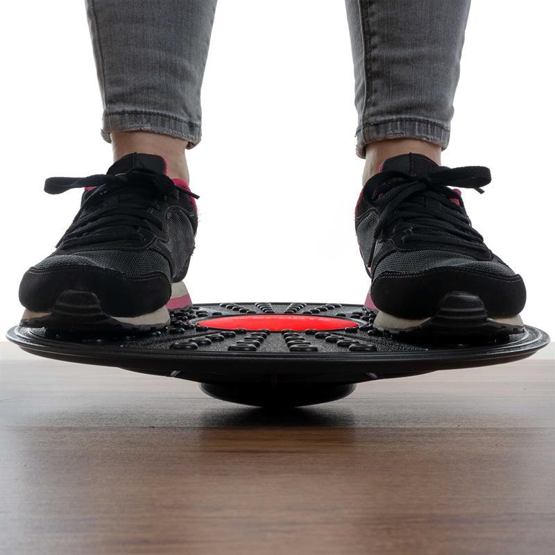 Gleichgewichtskreisel Ø 39,5 cm x Höhe 7 cm