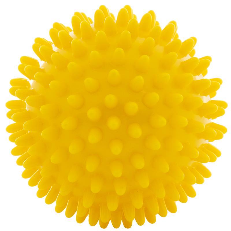 Massagebälle gelb 30er Set