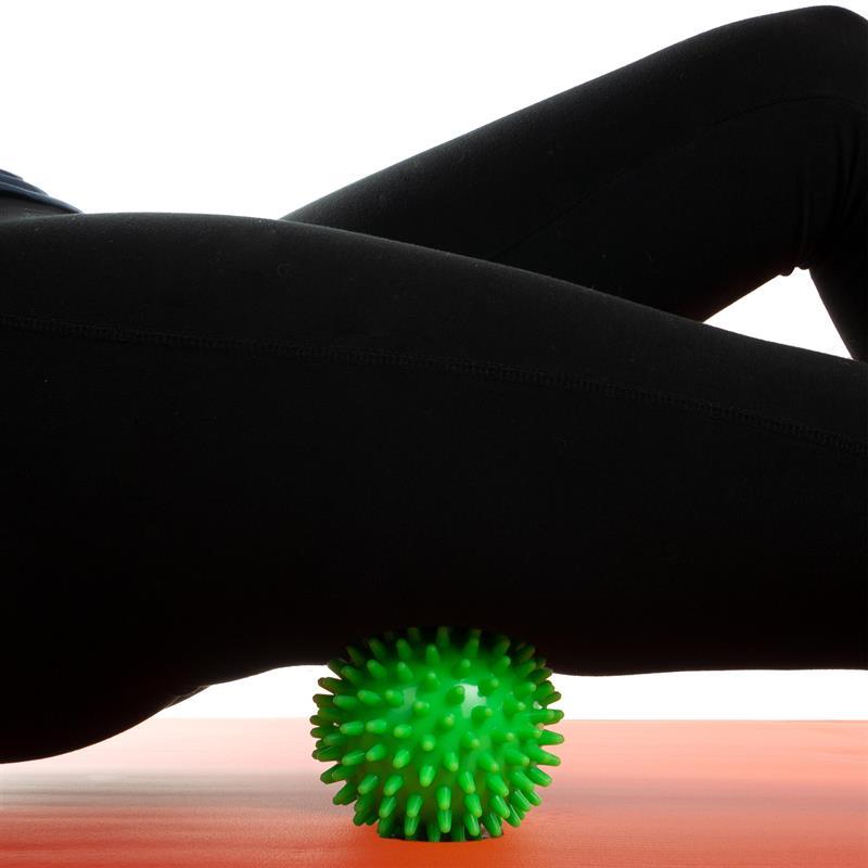 Massagebälle 30er Set grün