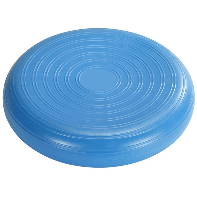 Sitzkissen Ø 36 cm hellblau