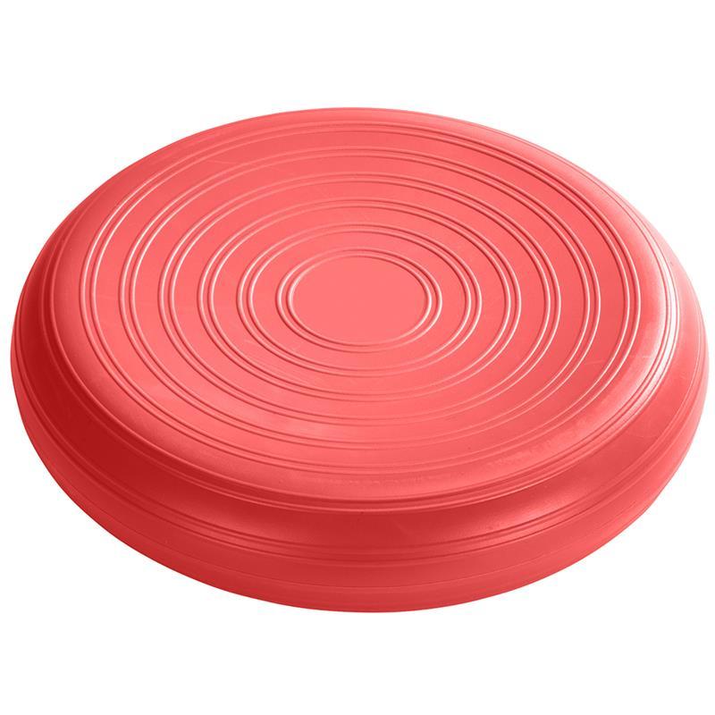Sitzkissen Ø 36 cm rot