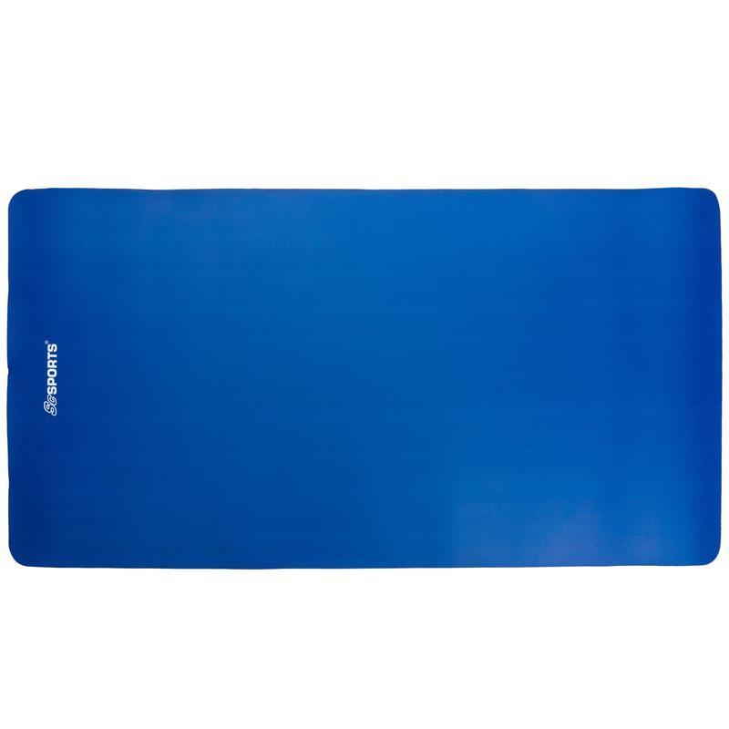 Gymnastikmatte Sportmatte 190 x 100 x 1,5 cm veilchenblau