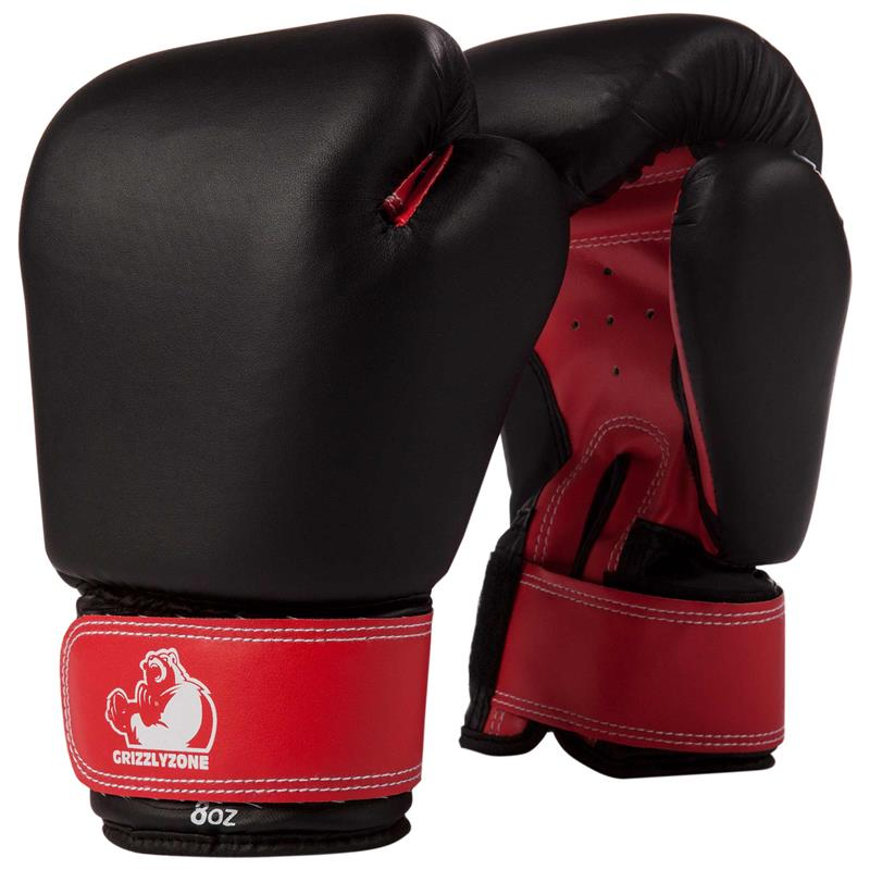 Boxset für Jugendliche 5,5 kg rot