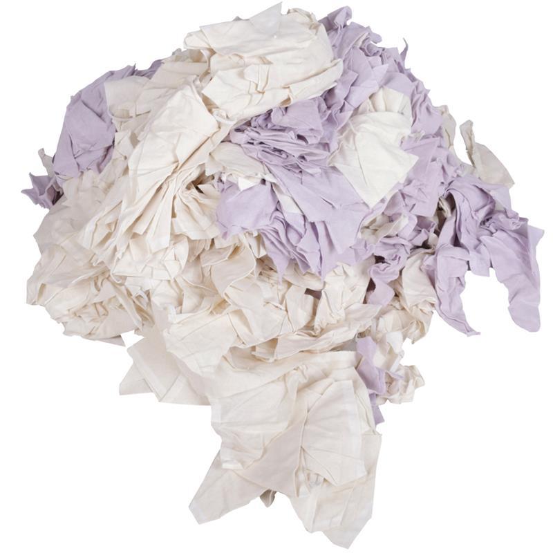 Boxsack Füllung 25 kg 100 % Textilreste