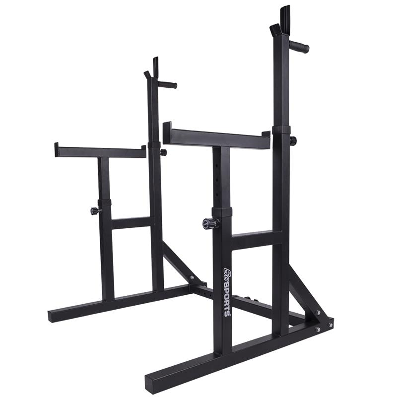 Multi Squat Rack Ganzkörpertraining