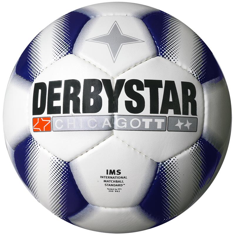 9er Set Fußball Derbystar Chicago TT