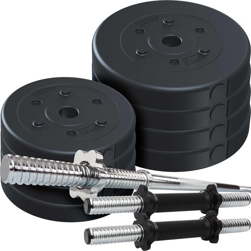 30 kg Kombiset Kunstoff 4x2,5 4x5 kg