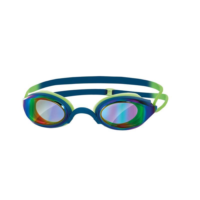 ZOGGS Schwimmbrille Fusion Air blau