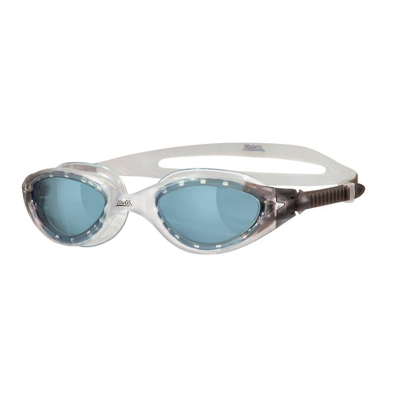 ZOGGS Schwimmbrille Panorama Clear/Smoke