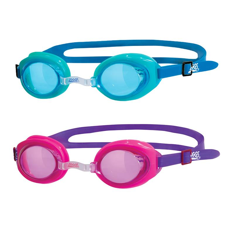 ZOGGS Schwimmbrille Ripper Junior Kinder
