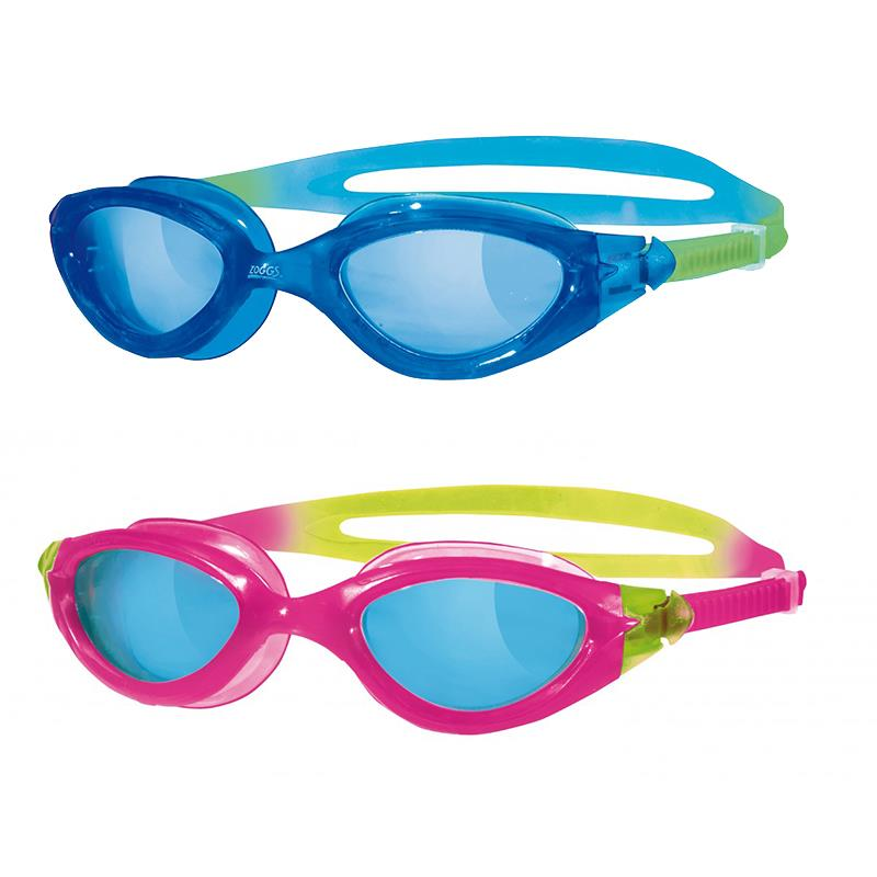 ZOGGS Schwimmbrille Panorama Junior Kinder