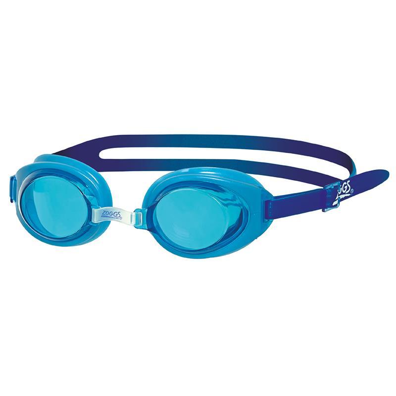 ZOGGS Schwimmbrille Little Ripper blau