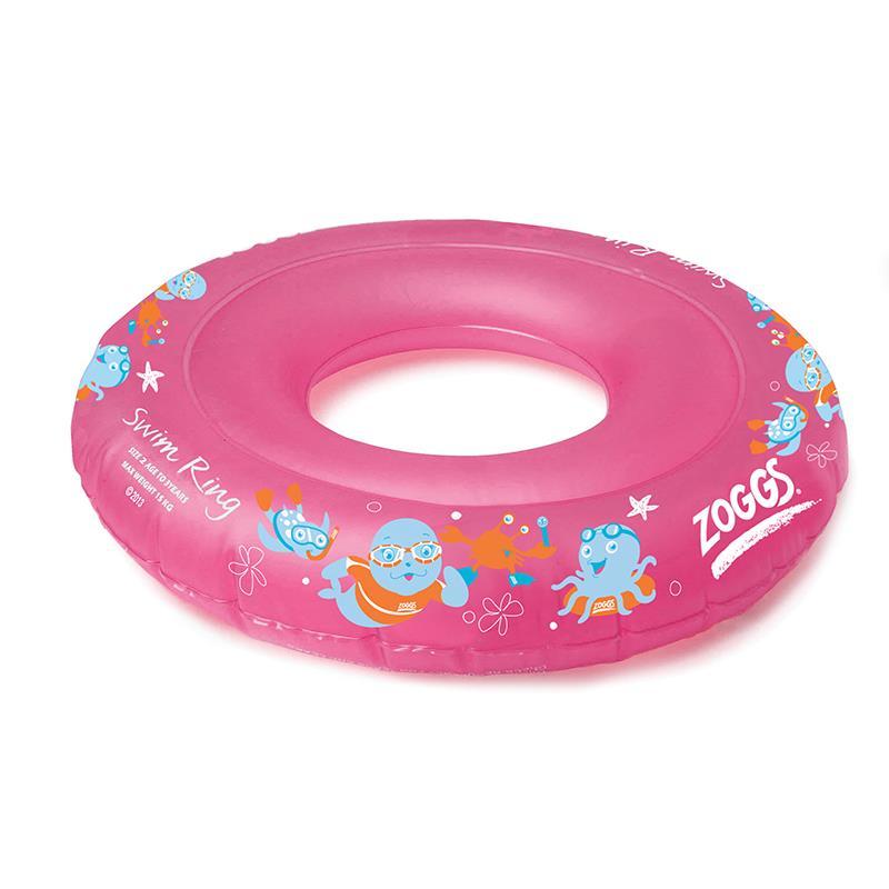 ZOGGS Schwimmring Miss Zoggy 2 - 3 Jahre pink