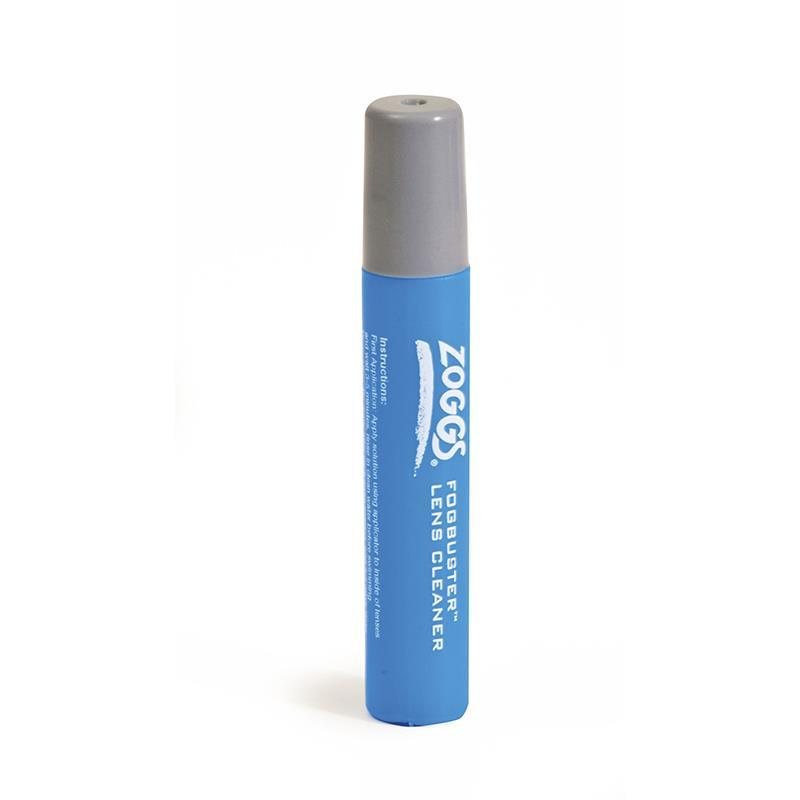 ZOGGS Fogbuster antibeschlag Reiniger für Schwimmbrillengläser