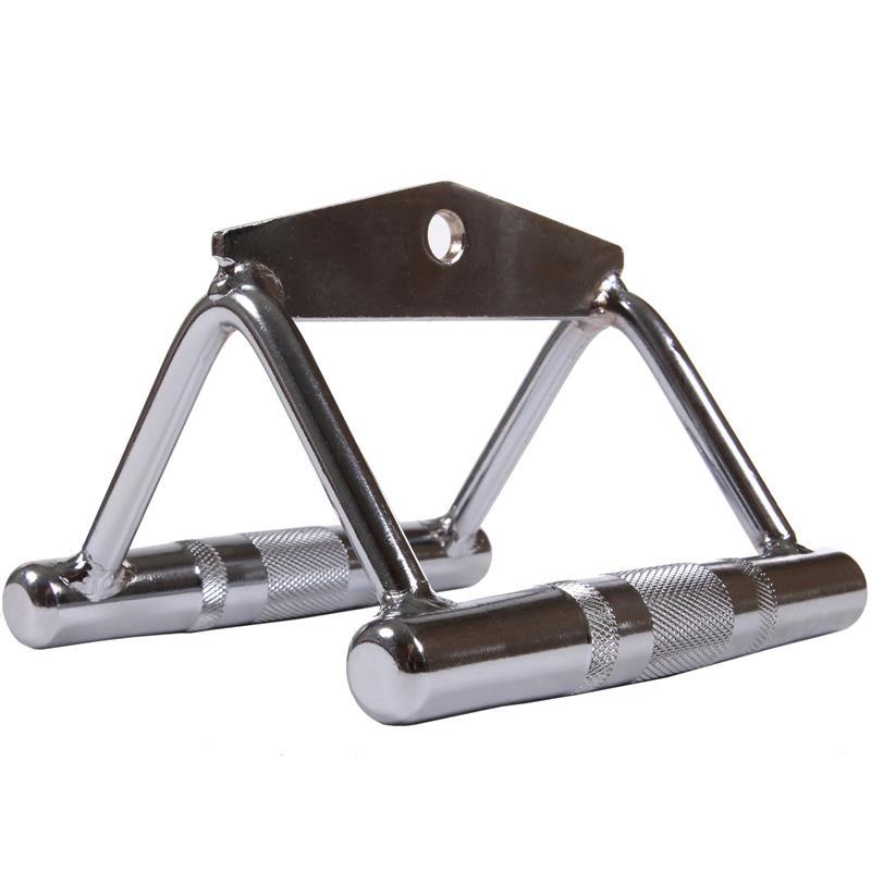 Rudergriff Parallelgriff für Kabelzug
