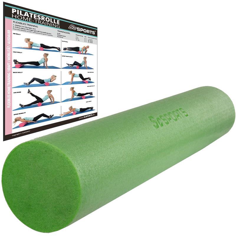 Pilatesrolle 90 x 15 cm