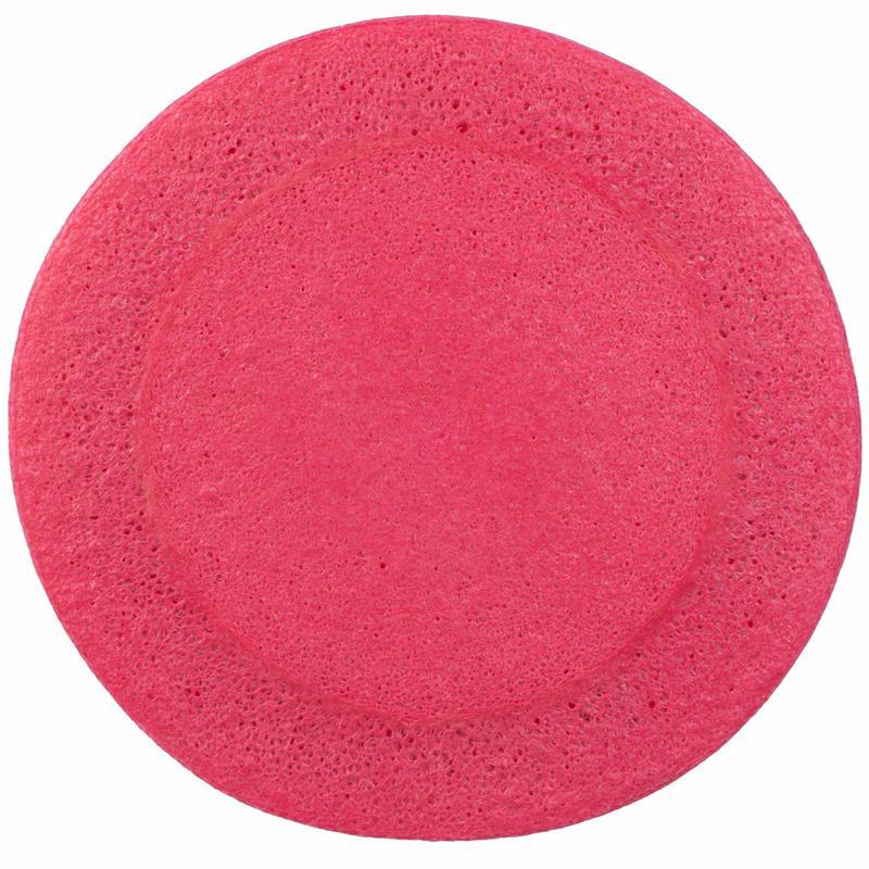 Pilatesrolle 90 x 15 cm pink