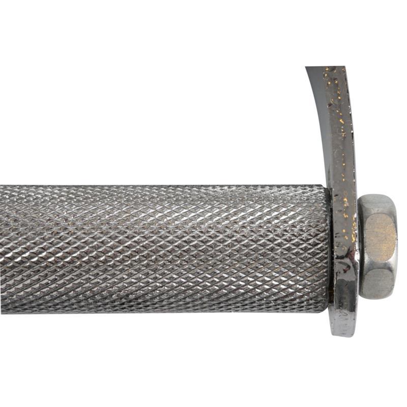 Kabelzuggriff Hufeisen einhändig mit drehbarer Grifffläche