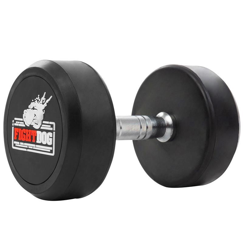 17,5 kg Kurzhantel mit festen Gewichten FIGHTDOG