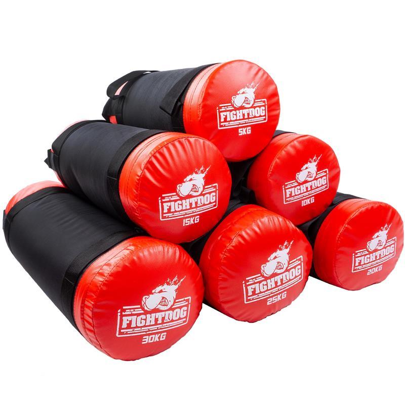 Power Bag 30 kg mit drei Griffen