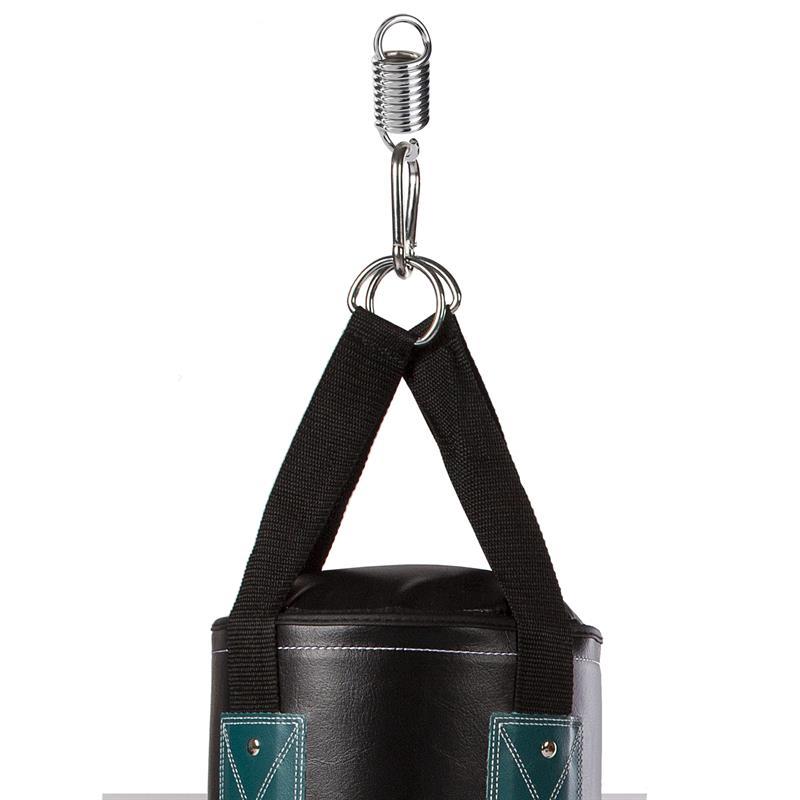 Boxsackfeder aus Stahl 10 cm