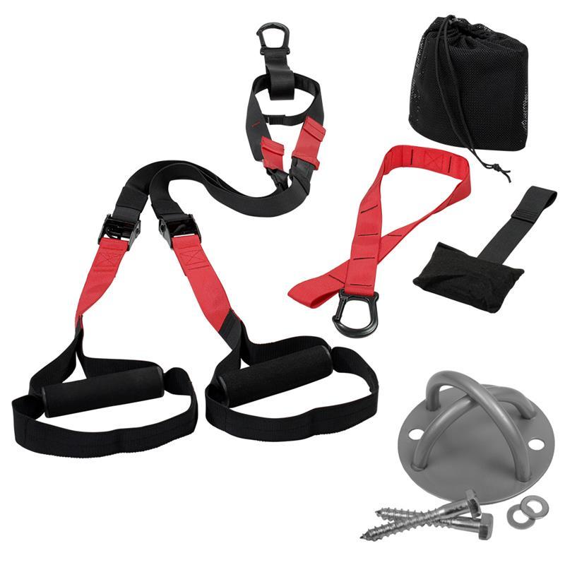 Suspension Schlingentrainer inkl. Deckenbefestigung