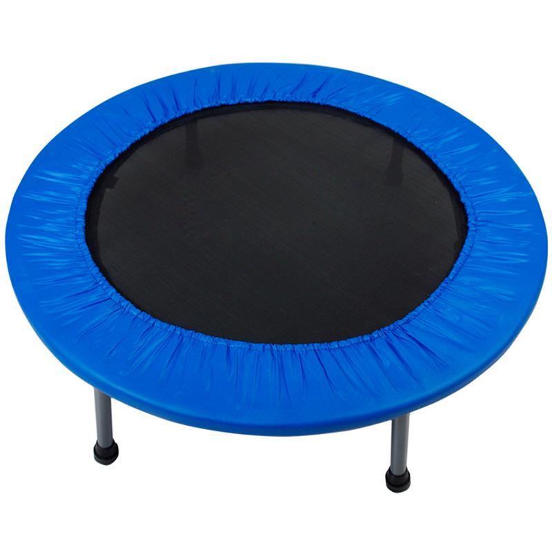 Trampolin blau in Ø 91 cm oder Ø 101 cm