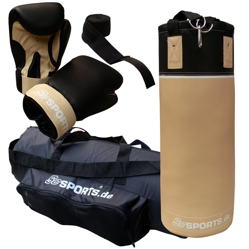 Boxset für Erwachsene 12 kg