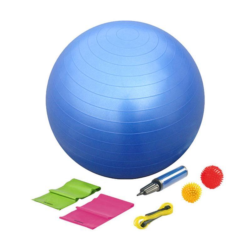 Fitnessset 7-teilig