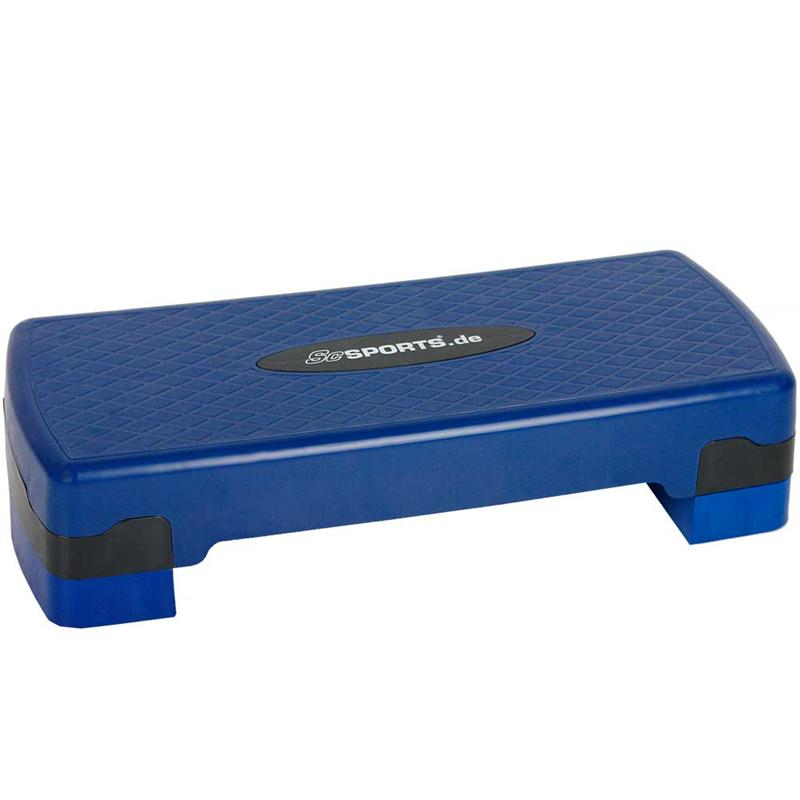 Aerobic Stepper Medium blau